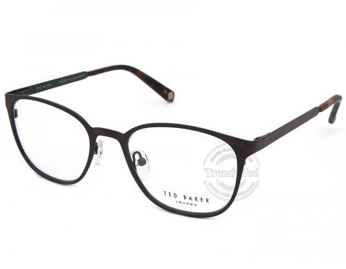 عینک طبی تدبیکر مدل 4249 رنگ 110 TED BAKER - 1