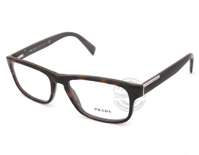 عینک طبی PRADA مدل 07P رنگ KAS-1O1 PRADA - 1
