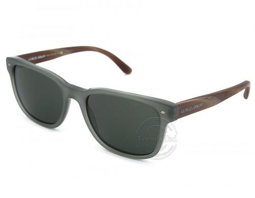 عینک آفتابی اصل ایتالیا جورجیو آرمانی مردانه مدل 8049 رنگ 5361