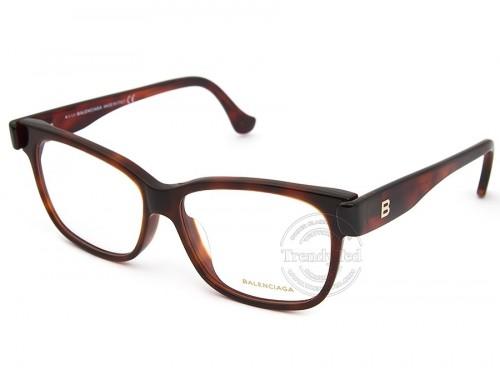 عینک طبی BALENCIAGA مدل 4003 رنگ 052 BALENCIAGA - 1