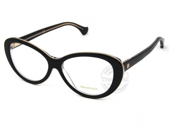 عینک طبی BALENCIAGA مدل 5044 رنگ 003 BALENCIAGA - 1
