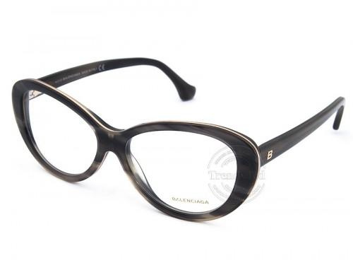 عینک طبی BALENCIAGA مدل 5044 رنگ 020 BALENCIAGA - 1