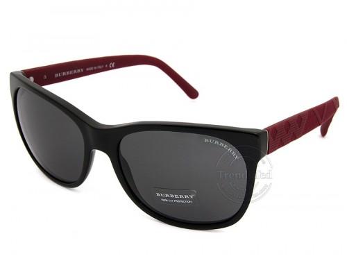 عینک آفتابی BURBERRY مدل 4183 رنگ 3493/87 BURBERRY - 1