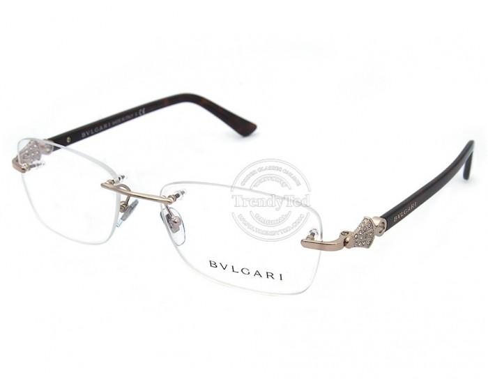 عینک طبی BVLGARI مدل 2169-B رنگ 266 BVLGARI - 1