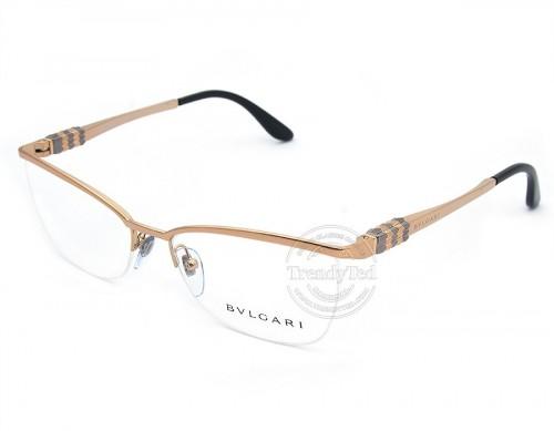 عینک طبی BVLGARI مدل 2175 رنگ 376