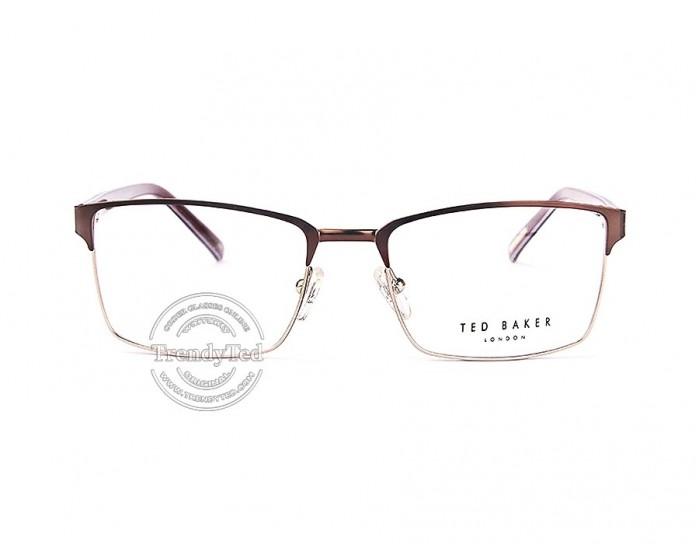 عینک طبی تدبیکر مدل 4242 رنگ 104 TED BAKER - 1