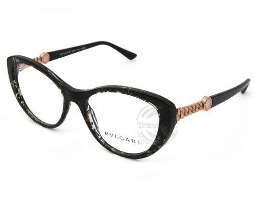 عینک طبی BVLGARI مدل 4110 رنگ 5366 BVLGARI - 1