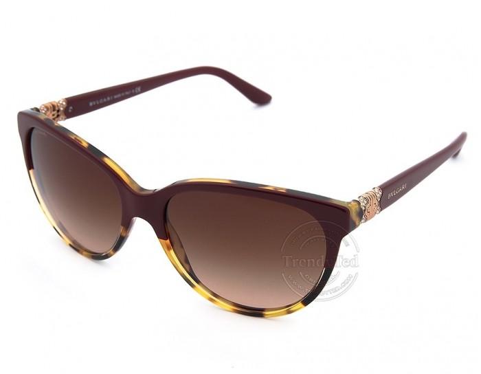 عینک آفتابی BVLGARI مدل 8166-B رنگ 5370/13