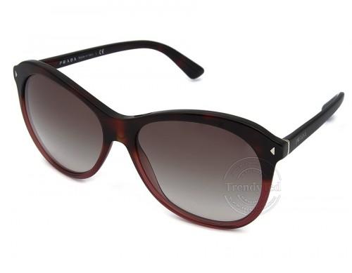 عینک آفتابی PRADA مدل 13R رنگ TWC-0A7 PRADA - 1