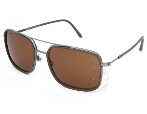 عینک آفتابی مردانه جورجیو آرمانی اورجینال مدل 6031 رنگ 3120