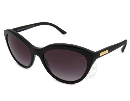 عینک آفتابی جورجیو آرمانی اورجینال زنانه مدل 8033 رنگ 5017