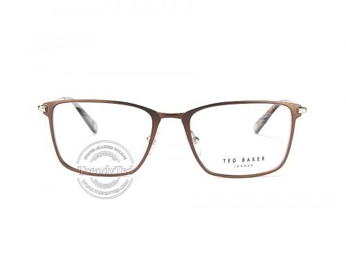 TED BAKER OPTICAL GLASSES for men model DRUMMOND 4244 color 104