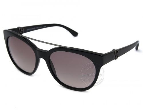 عینک آفتابی اورجینال زنانه مردانه جورجو آرمانی کد 8050 رنگ 5017