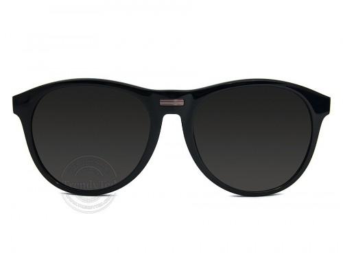 عینک آفتابی MONT BLANC مدل 506T رنگ 01A MONT BLANC - 1