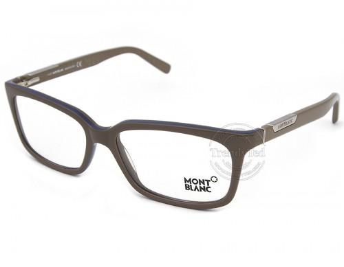 عینک طبی MONT BLANC مدل 429 رنگ 059 MONT BLANC - 1