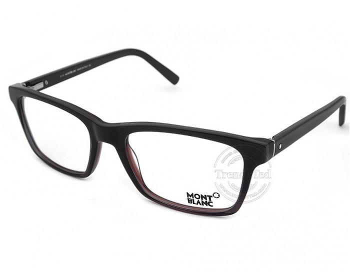 عینک طبی MONT BLANC مدل 541 رنگ 020 MONT BLANC - 1
