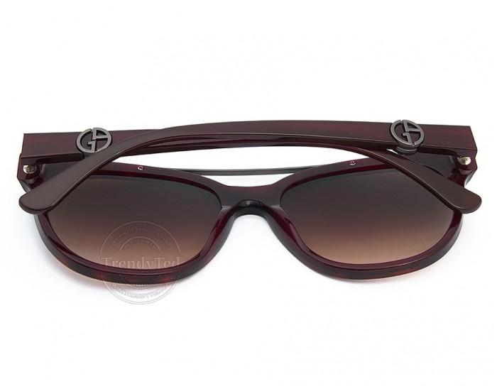 عینک آفتابی CHRISTIAN LACROIX مدل 5066 رنگ 155