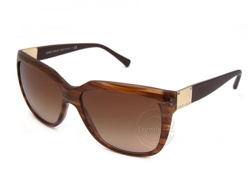 عینک آفتابی GIORGIO ARMANI مدل 8042 رنگ 5293/13