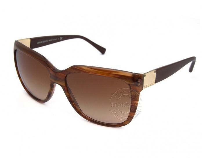 عینک آفتابی GIORGIO ARMANI مدل 8042 رنگ 5293/13 GIORGIO ARMANI - 1