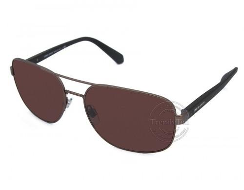 عینک آفتابی  GIORGIO ARMANI مدل 6029 رنگ 3006/73 GIORGIO ARMANI - 1