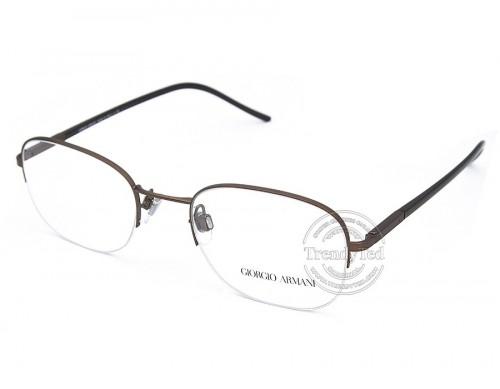 عینک طبی GIORGIO ARMANI مدل 5001 رنگ 3006