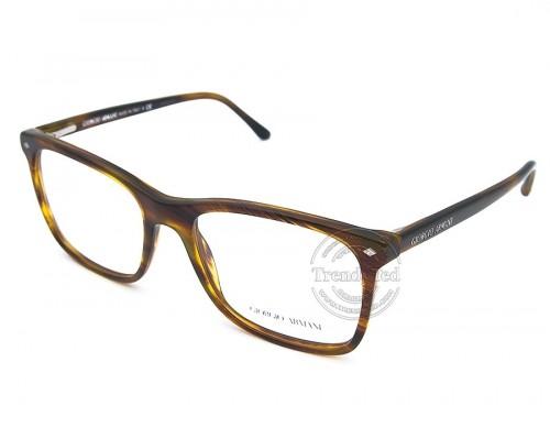 عینک طبی GIORGIO ARMANI مدل 7073 رنگ 5408