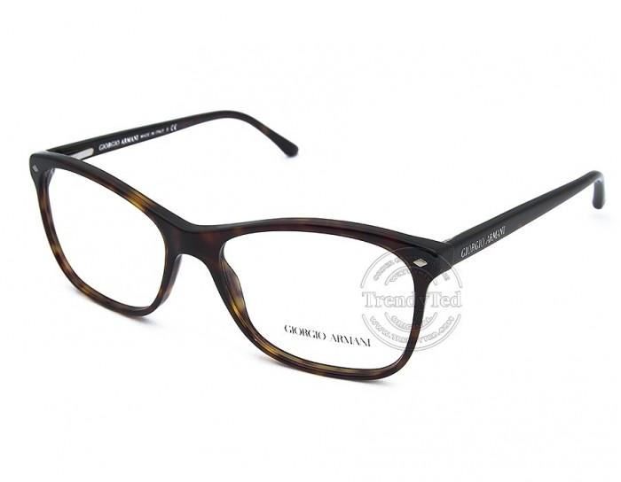 عینک طبی GIORGIO ARMANI مدل 7075 رنگ 5026 GIORGIO ARMANI - 1