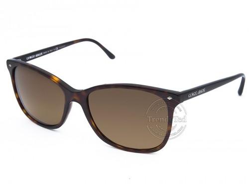 عینک آفتابی GIORGIO ARMANI مدل 8059 رنگ 5026/M7