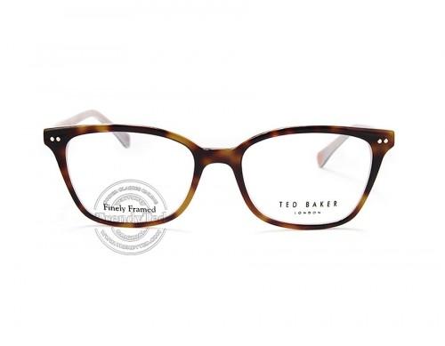 عینک طبی تدبیکر مدل 9123 رنگ 222 TED BAKER - 1