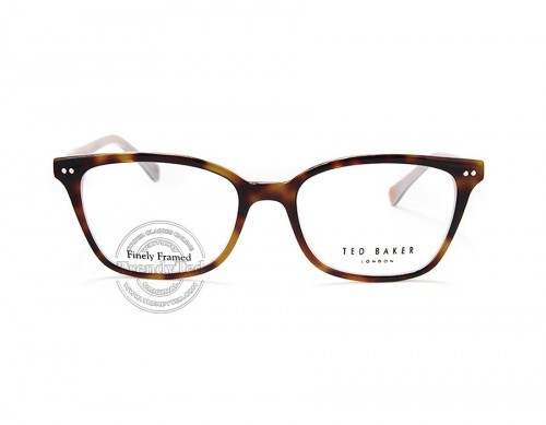 TED BAKER Optical GLASSES for women modelCODY 9123 color 222
