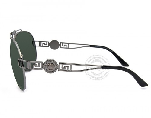 عینک آفتابی تدبیکر مدل 1346رنگ 502