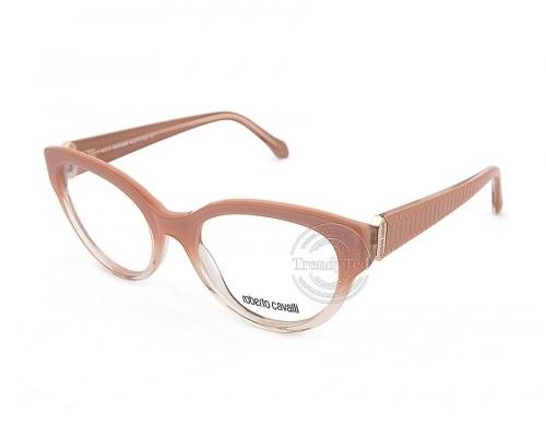 عینک طبی ROBERTO CAVALLI مدل 858 رنگ 074 Roberto Cavalli - 1