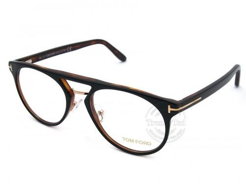 عینک طبی اورجینال مردانه زنانه تام فورد مدل 5289 رنگ 005