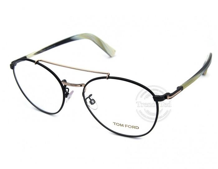 عینک طبی TOM FORD مدل 5336 رنگ 005 TOM FORD - 1