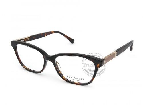 عینک طبی تدبیکر مدل 9124 رنگ 145 TED BAKER - 1