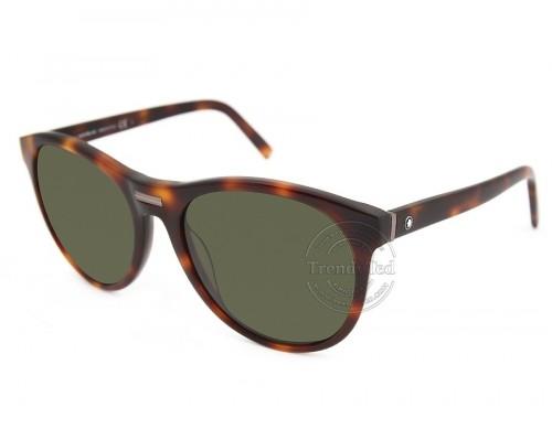 عینک افتابی MONT BLANC مدل 506S رنگ 52N MONT BLANC - 1