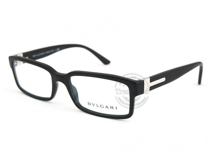 عینک طبی BVLGARI مدل 3014 رنگ 501 BVLGARI - 1
