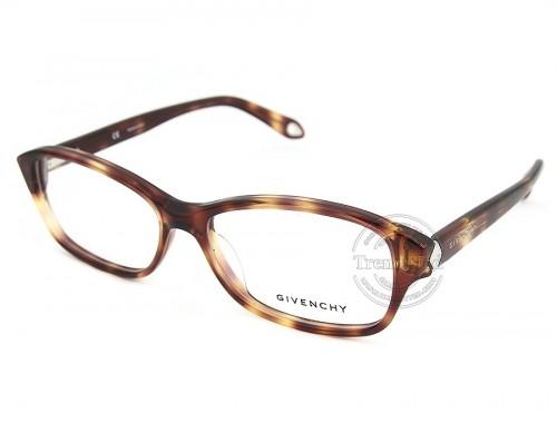 عینک طبی GIVENCHY مدل 887 رنگ 09QC GIVENCHY - 1