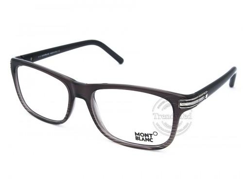 عینک طبی MONT BLANC مدل 532 رنگ 020