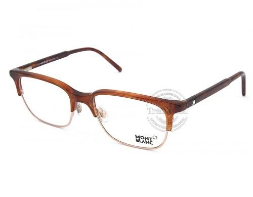 عینک طبی MONT BLANC مدل 552 رنگ 053 MONT BLANC - 1