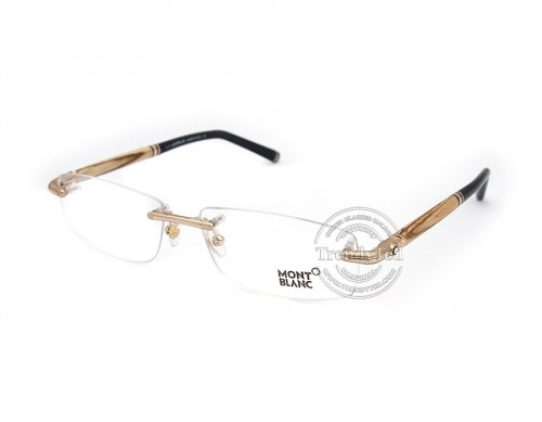 عینک طبی MONT BLANC مدل 491 رنگ 028 MONT BLANC - 1