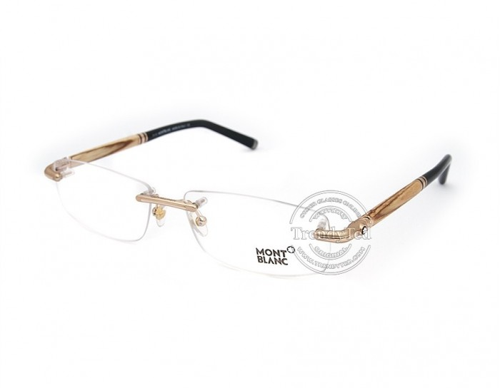 MONT BLANC Eyewear for men model 491 color 028