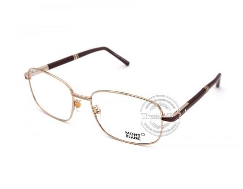 عینک مردانه اصل طبی MONT BLANC مدل 529 رنگ 032
