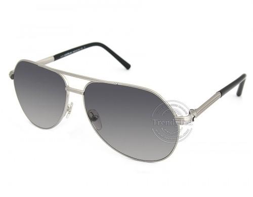 عینک آفتابی MONT BLANC مدل 504S رنگ 17C MONT BLANC - 1