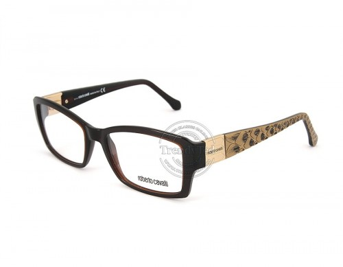 ROBERTO CAVALLI optical glasses for women model RANVELI 753 color 048