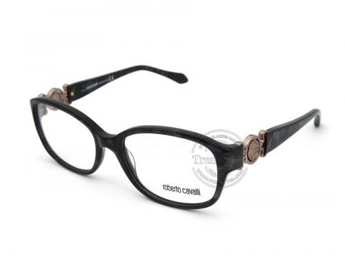 عینک طبی ROBERTO CAVALLI مدل 713 رنگ 05A Roberto Cavalli - 1