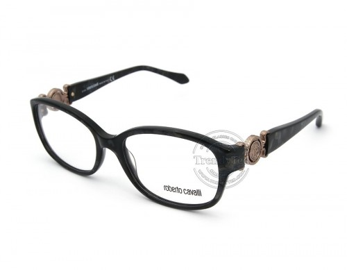 optical glasses ROBERTO CAVALLI for women model HAITI 713 color 05A