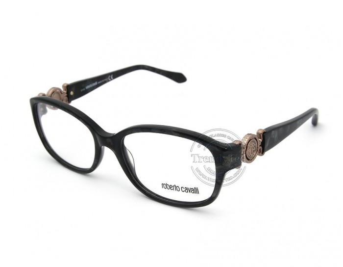 optical glasses ROBERTO CAVALLI for women model HAITI 713 color 05A