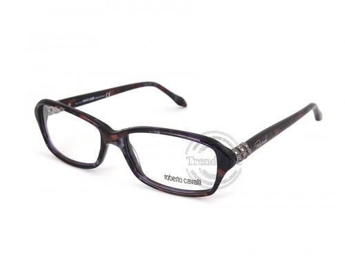 عینک طبی ROBERTO CAVALLI مدل 716 رنگ 083 Roberto Cavalli - 1