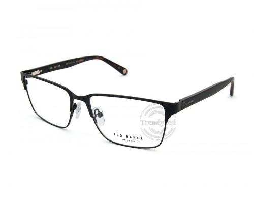 TED BAKER OPTICAL GLASSES FOR MEN MODEL CURTIS 4252 COLOR 001